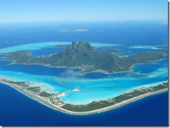 Bora Bora Excursii Vacante Locuri Magnifice