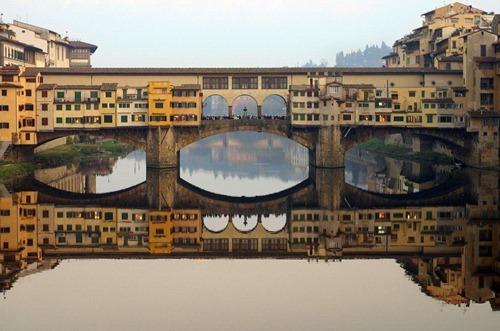 Most-Ponte-Vekkio-Florenciya-Italiya