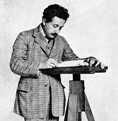 эйнштейн 1