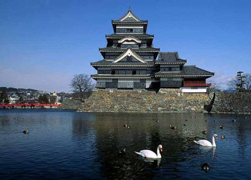 Мацумото – Япония